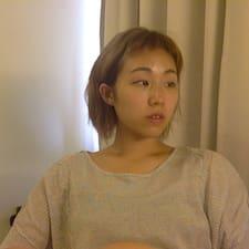 Profil utilisateur de Kyungrim