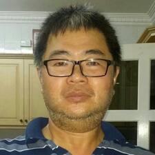 Profil korisnika Tay