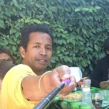 Rojo Andriamanantena User Profile