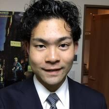 Profilo utente di Shion