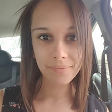 Profilo utente di Dalila