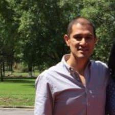 Profil Pengguna Juan Alberto