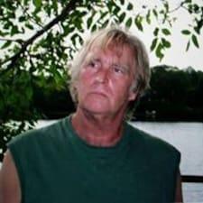 Cary User Profile