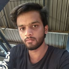 Shivam的用戶個人資料