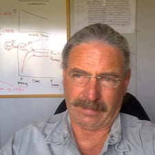 Juan Carlos Brugerprofil