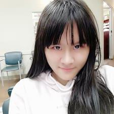 Shengjia User Profile