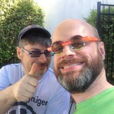 Perfil do usuário de Doug