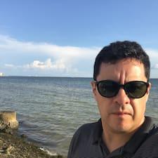 Xavier Kullanıcı Profili
