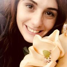 Profil Pengguna Jessica Marie