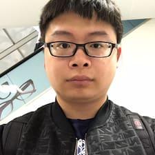Profil korisnika Yufei