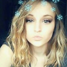 Allissa User Profile