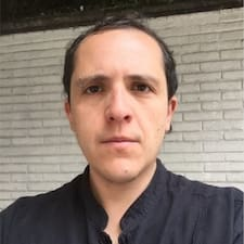 Bernardo felhasználói profilja
