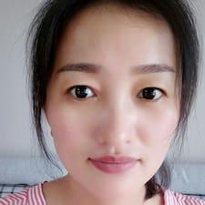 Το προφίλ του/της 杨利