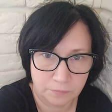 Profilo utente di Eva