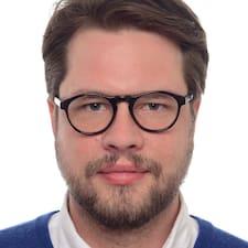 Profil utilisateur de Julius
