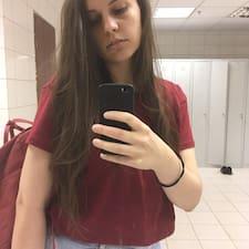 Лина User Profile