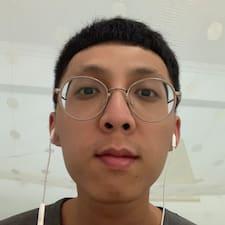 Profil utilisateur de 其哲