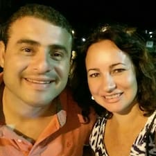 Vanessa & Junio Kullanıcı Profili