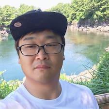 Profil utilisateur de 진성