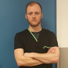 Thomas Kullanıcı Profili