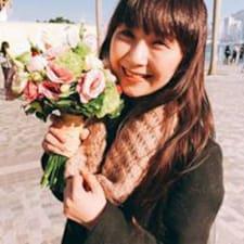 Shih Ting User Profile