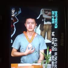 Nutzerprofil von Guotang