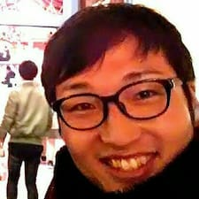 Kensho User Profile