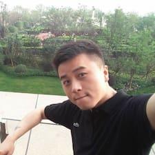 Profilo utente di Jiayi