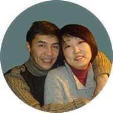 Profilo utente di Rustam