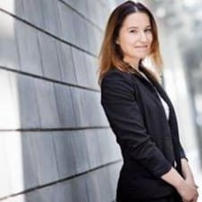 Viktoriya Brukerprofil