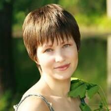 โพรไฟล์ผู้ใช้ Nataliya
