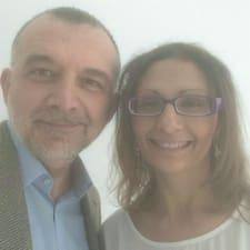 Profil korisnika Eleana & Stelios