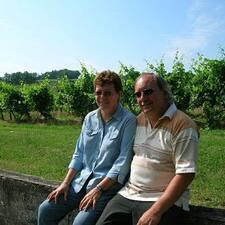Profil Pengguna Gilles Et Claude