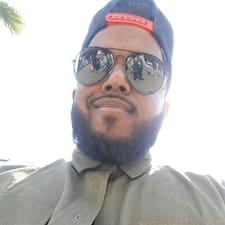 Profil korisnika Mahinthan