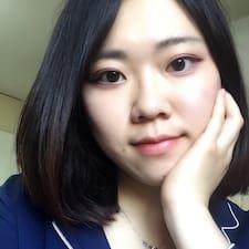 Nutzerprofil von Xia