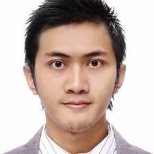 Rofida Lathifah User Profile