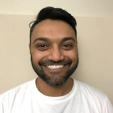 Rahul User Profile