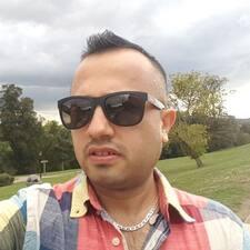 Salman Brukerprofil
