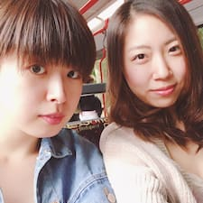 Profilo utente di 汐莉