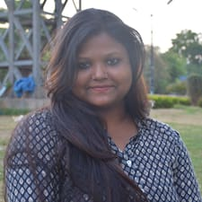 Chandrima User Profile