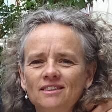 Profil utilisateur de Engelina Eline