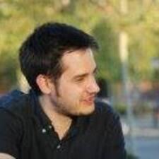 Manuel Daniel User Profile