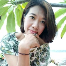 Profil utilisateur de 燕玲
