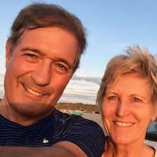 Nutzerprofil von André & Sue