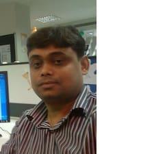 Sobhash Brugerprofil