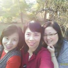 Profilo utente di 莉蓁