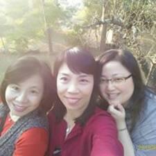 Profil utilisateur de 莉蓁