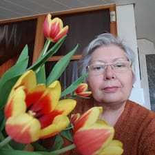 Margarete User Profile