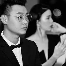 Perfil do usuário de Simon Xi Wen