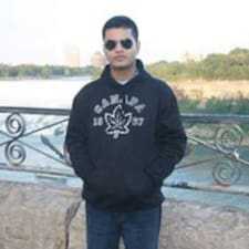 Asef User Profile